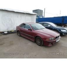 BMW 523 2.3 125 kW (01.1996 - 12.2001)